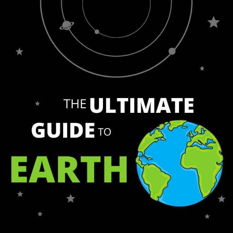 The Ultimate Guide to Earth