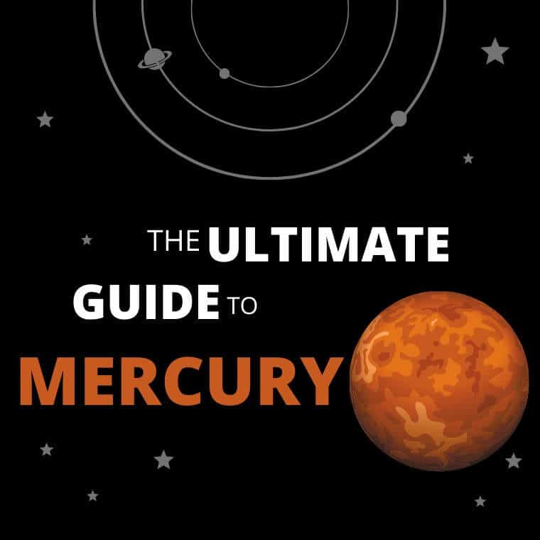 The Ultimate Guide to Mercury