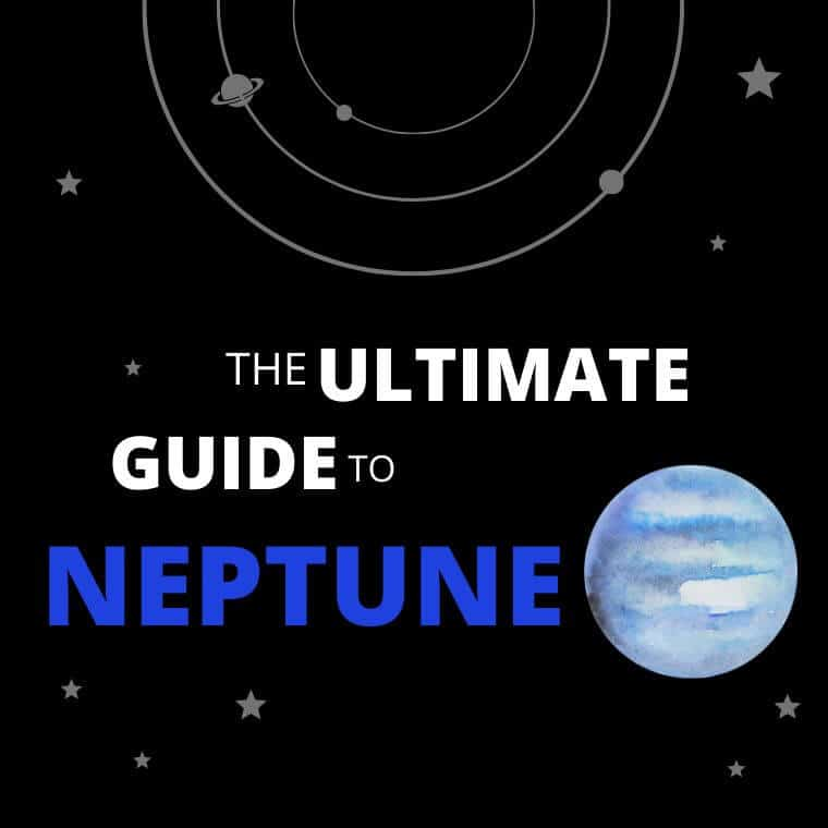 The Ultimate Guide to Neptune