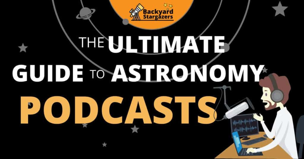 Best Space & Astronomy Podcasts