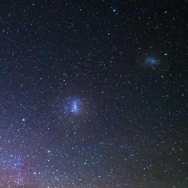 Magellanic Clouds Facts