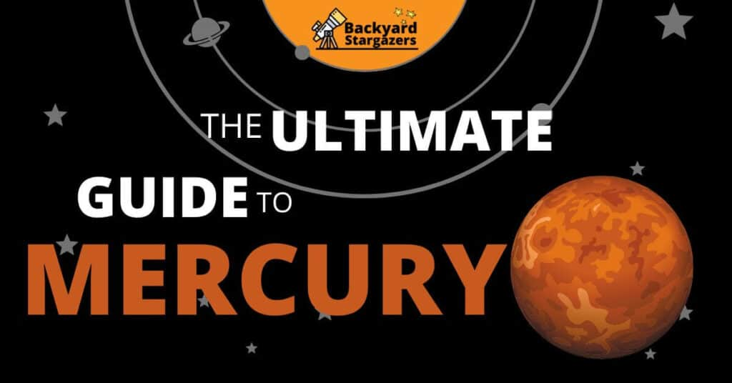 Mercury Facts - The Ultimate Guide to Mercury