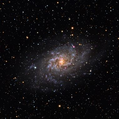 Messier 87 Galaxy Facts