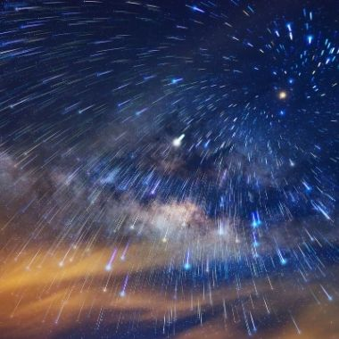 Meteor Shower Facts