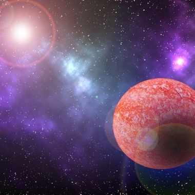 Nebulae Facts